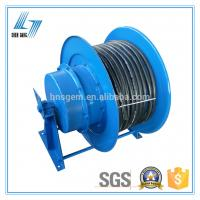 Buy cheap Auto Cable Reel Winding Machine from wholesalers