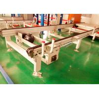 Cold Supply Chain 1500 Kg Per Pallet Chain Conveyor Automatic Storage Retrieval System Manufactures