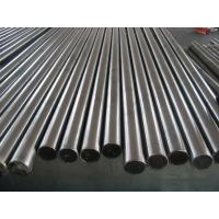 Buy cheap Heat Transfer Welded Titanium Tubes And Pipes For Surface Condensors from wholesalers