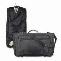 Wholesale 1680D Tri-fold Garment Bag from china suppliers