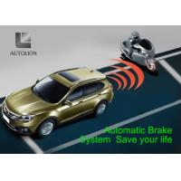 Buy cheap Car Accessories Reverse Parking Sensors With 0.7-2.5m Optional Braking Distance from wholesalers