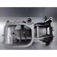 Buy cheap CNC Machined Motorbike Performance Parts , Spare Precision Machined Parts from wholesalers