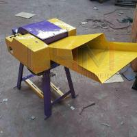 Buy cheap LH-ZC1000 Chaff cutter silage making machine Henan Ling Heng from wholesalers