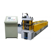 Buy cheap Steel Profile C Purlin Machine from wholesalers