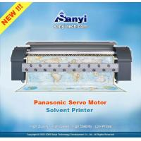 Infinity/Challenger FY-3208G Solvent Printer Manufactures