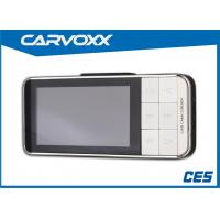 Buy cheap ROHS 5MP CMOS  Sensor HD Car Black Box  Full 1080P for Route Viewing from wholesalers