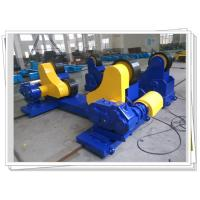 Stationary Self Alignment  Welding Rotator With CSA Standard For 5m Weldment Manufactures