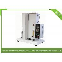 Buy cheap ASTM D1264 Lubricating Greases Water Washout Characteristics Test Apparatus from wholesalers