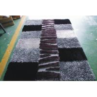 Buy cheap polyester shaggy carpet from wholesalers