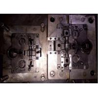 Buy cheap LKM standard Aluminum Injection Mold S50C and 8407 Steel Material from wholesalers