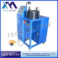 Buy cheap Hydraulic Crimping Shock Absorber Repair Machine for Car Air Suspension Pressing Machine from wholesalers