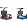 Buy cheap Amusement Park VR Walking Platform , Interactive Virtual Reality Gaming Platform from wholesalers