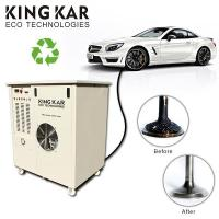 Buy cheap Car carbon cleaning mobile car wash equipment factory price from wholesalers