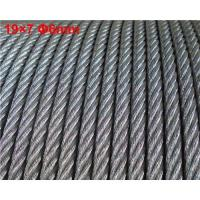 Supply Rotation-resistang wire rope