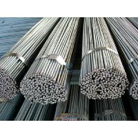 Buy cheap ASTM A108-07 1018 Carbon And Alloy Solid Steel Round Bars Cold Rolled For Close Tolerance from wholesalers