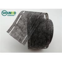 Wholesale Non Woven Tapes Fusible Interfacing Fabric Good Adhesive Strength For Garment Wear from china suppliers