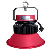 Buy cheap Red SMD Led High Bay Lamp IP43 Warm White High Bay Fluorescent Lights from wholesalers