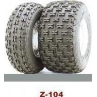 Buy cheap ATV Tires (Z-104) from wholesalers