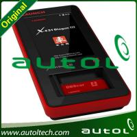 Buy cheap X-431Diagun III + Launch DBScar diagnostic connector integrated design X431 Diagun III from wholesalers