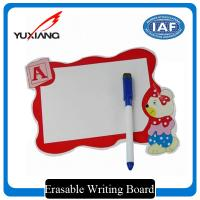 Buy cheap Promotional Custom Flexible Magnetic Sheet Magnetic Drawing Board For Fridge from wholesalers