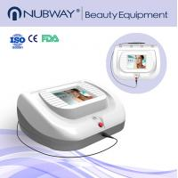 Buy cheap Newest laser vein removal technology! Portable vascular RBS vein therapy laser from wholesalers