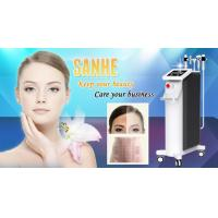 Buy cheap 0.5-3mm adjustable facial fractional micro-needle RF with invasive and non-invasive needle from wholesalers