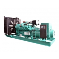 Buy cheap Mine Industry 320KW 400KVA Emergency Electric Power Generators from wholesalers