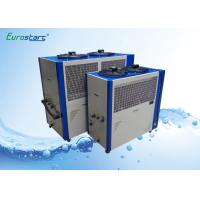 High Cooling Efficiency Air Cooling Chiller Industrial Chillers Mini Water Chiller