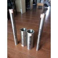 Buy cheap Gr5-Ti-6Al-4V Titanium alloy tube/pipe manufacture with  low Price for sale from wholesalers