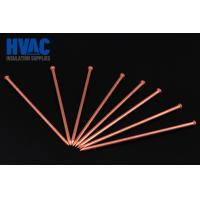 Buy cheap 12ga stainless steel 4' long CD weld stud fasteners insulation pin welder insulation CD weld pins from wholesalers