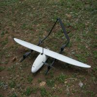 Buy cheap 2018 Hot Selling High Quality VTOL Fixed Wing Uav Drone Mapping UAV Surveying Drone for Sale from wholesalers