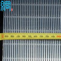 Buy cheap Wire Mesh Sieve Screen Flat Panel (ISO9001:2008 Factory) from wholesalers