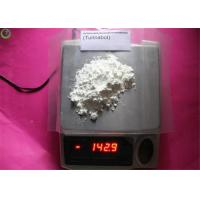 Buy cheap Safe Oral Steroids  4-Chlorodehydromethyltestosterone Oral Turinabol CAS 2446-23-3 from wholesalers
