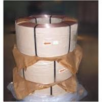 Buy cheap 1MM Diameter Tyre Bead Wire , Durable Bronze Coated Bead Wire from wholesalers
