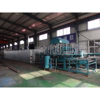 Buy cheap 4000pcs/hr Pulp Moulding Egg Tray Machine , Fully Automatic Egg Tray Machine from wholesalers