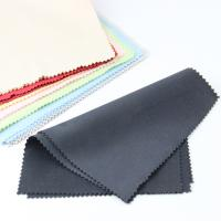 Buy cheap Microfiber eyeglasses cleaning cloth glasses wiping cloth from wholesalers