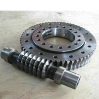 Buy cheap Worm Gear Reduction for Transmission Machine from wholesalers