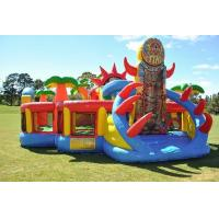Buy cheap Outdoor Inflatables Bouncy Castle ,  Inflatable Party Game Toys Kids Mini Inflatable Jumper from wholesalers