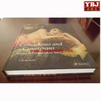 Buy cheap Best book printing machines for sale print hardcover books overseas from wholesalers
