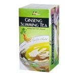Buy cheap Herbal Slimming Tea-Ginseng Tea from wholesalers