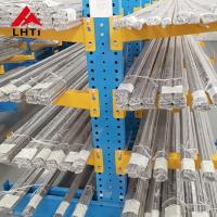 Wholesale Pickling Titanium Rod Dia 25mm 40mm 120mm Length 3000mm TA1 Gr2 Gr5 Gr9 from china suppliers