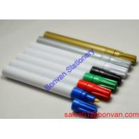 Buy cheap Popular High Quality Promotional Print Logo Surgical Skin Marker Pen from wholesalers