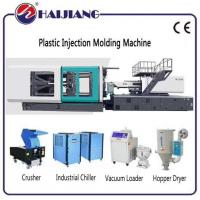 Buy cheap Eggs Tray Mould Thermoplastic Plastic Injection Molding Machine Screw Type from wholesalers