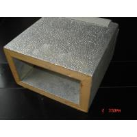 Buy cheap Phenolic Foam Air Duct from wholesalers