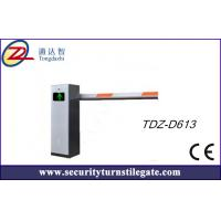 Automatic Gate Barrier Arms Manufactures