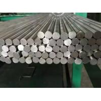Buy cheap High Carbon Stainless Steel Bar DIN X65Cr13 EN 1.4037 Martensitic Round Bar from wholesalers