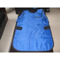 Buy cheap 0.5mmpb xray protective lead aprons with good price from wholesalers