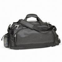 Wholesale Golf Sports Duffel Bag with U-shaped Opening, Suitable for Travel and Sports Use from china suppliers