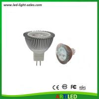 Buy cheap 12V low voltage Mr16 LED spot bulb lights from wholesalers