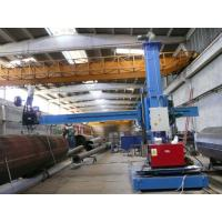 Automatic Welding Production Of Wind Tower Production Line Manufactures